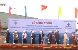 Đà Nẵng xây dựng Trung tâm Logistics