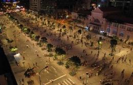 Không gian công cộng - Nơi không thể thiếu giữa cuộc sống ồn ào