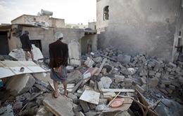 Liên quân Arab xem xét ngừng bắn tại Yemen