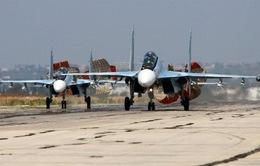Nga, Mỹ nối lại đàm phán về an toàn bay tại Syria