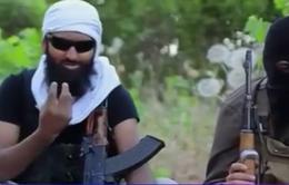 Anh lần đầu tiên tiến hành không kích IS tại Syria