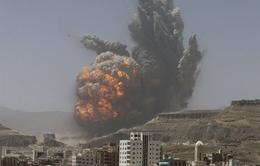 Houthi kêu gọi LHQ chấm dứt các cuộc không kích của Saudi Arabia