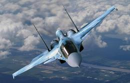 """""""Nga sẵn sàng hợp tác với NATO chống IS"""""""