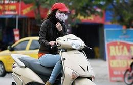 Bắc Bộ mưa dông rải rác, Nam Bộ nắng mạnh vào ban ngày