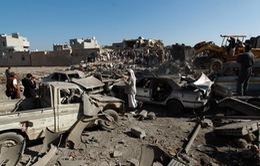 Yemen: Thiếu hụt nước nghiêm trọng tại thành phố Aden