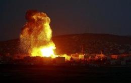 Liên quân không kích tiêu diệt 17 chiến binh IS tại Iraq