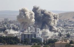 IS thừa nhận thất bại tại Kobani