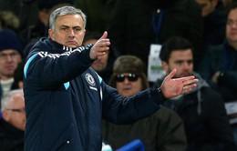 Mourinho yêu cầu trừ điểm Man City vì vi phạm luật FFP