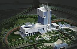 Tạm dừng xây Khu trung tâm hành chính tập trung tại địa phương