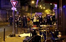 Châu Âu hỗn loạn vì báo động giả sau vụ khủng bố tại Pháp