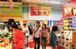 Các siêu thị giảm giá 50% nhiều mặt hàng trong dịp nghỉ lễ 30/4