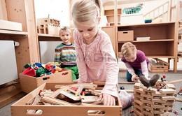 Giới trẻ Đức ngày càng ngại sinh con