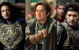 Kiếm Rồng - Phim đắt giá nhất của Thành Long