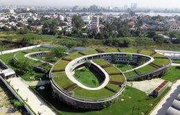 Ngắm những công trình đạt giải Kiến trúc Quốc gia 2014