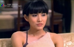 Phim về đề tài chống tham nhũng lên sóng VTV1
