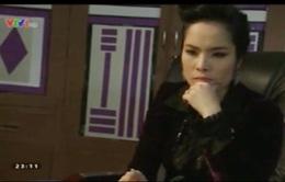 """DV Kiều Thanh: Nhân vật Kiều Loan """"phản diện từ trong bản chất"""""""