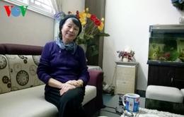 GặpNSƯT Kim Cúc - Người 40 năm đọc truyện đêm khuya