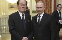 Chủ tịch Quốc hội Triều Tiên sẽ dự lễ kỷ niệm Ngày Chiến thắng tại Nga
