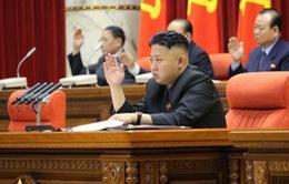 Khai mạc kỳ họp thứ 3 Quốc hội khóa 13 Triều Tiên