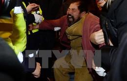 Hàn Quốc: Đối tượng tấn công Đại sứ Mỹ lĩnh án 12 năm tù