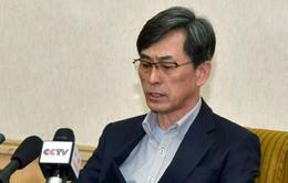 Triều Tiên phạt tù chung thân 2 người Hàn Quốc hoạt động gián điệp