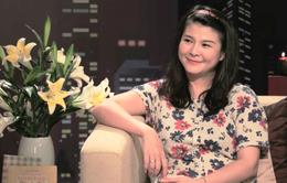 Diễn viên Kim Oanh: Phụ nữ cá tính hạnh phúc theo cách riêng