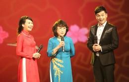NSƯT Kim Tiến tái xuất trên sóng VTV