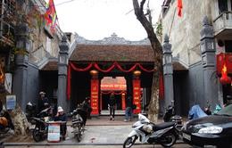 PTL Tâm linh phố cổ: Tìm hiểu giá trị văn hóa của Hà Nội (20h30, VTV4)