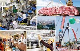 Chính phủ họp thường kỳ tháng 10: Nền kinh tế tiếp tục phục hồi rõ nét