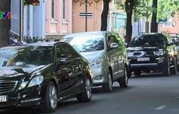 Grabcar không phải là taxi trá hình