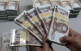 Xuất khẩu sụt giảm, kinh tế Thái Lan đối mặt với thách thức