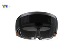 Hololens - Kính thực tế ảo của Microsoft