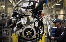 Kinh tế Mỹ tăng trưởng ngoạn mục trong quý II