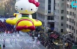 Hơn 3 triệu khách hàng của Hello Kitty bị rò rỉ thông tin