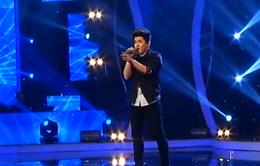 Học viện ngôi sao 2015: Phú Thiện giành ngôi sao lợi thế trong đêm Liveshow thứ 2