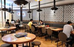 Người Hàn Quốc ngày càng thích ăn ngoài