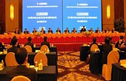 Hội thảo lý luận Đảng Cộng sản Việt Nam - Trung Quốc