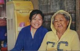 """Triển lãm ảnh """"Không khoảng cách"""": Câu chuyện bình dị của 15 gia đình"""
