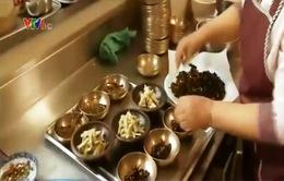 Khám phá ẩm thực Hàn Quốc bằng trải nghiệm thực tế