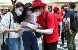 Những sự kiện quốc tế nổi bật tuần qua (1/6-7/6): Dịch MERS tấn công Hàn Quốc