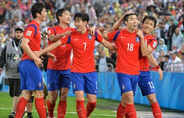 Asian Cup 2015: Hạ Iraq, Hàn Quốc thẳng tiến vào chung kết