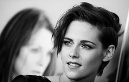 Kristen Stewart cần thời gian để thở
