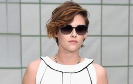 """Kristen Stewart cực """"ngầu"""" và cá tính ở Paris"""