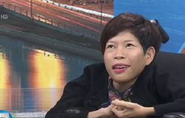 Thảo Vân - Cô gái khuyết tật giàu nghị lực