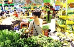 Tháng 4, CPI Hà Nội tăng 0,2%
