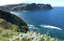 Nhật Bản phản đối Nga xây dựng căn cứ quân sự trên quần đảo Kuril