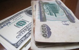 Myanmar: Hạn chế sử dụng USD để vực dậy giá trị đồng Kyat