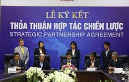 Vingroup ký thỏa thuận chiến lược với 8 đối tác hàng đầu thế giới