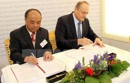 Hội Nông dân Việt Nam - Đức ký thỏa thuận hợp tác