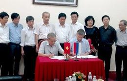 Các trường đại học Nga quan tâm tới Việt Nam